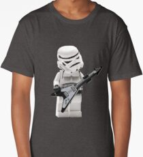 STORMTROOPERS ROCK YOU STAR WARS Long T-Shirt