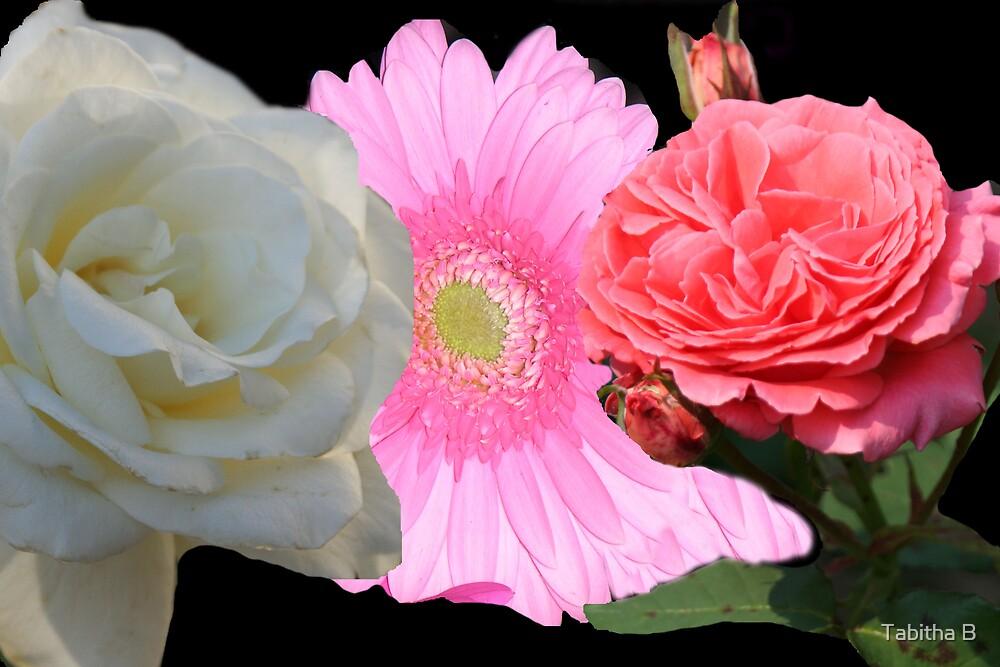 Prays & Flowers for Jamie Winter by Tabitha B