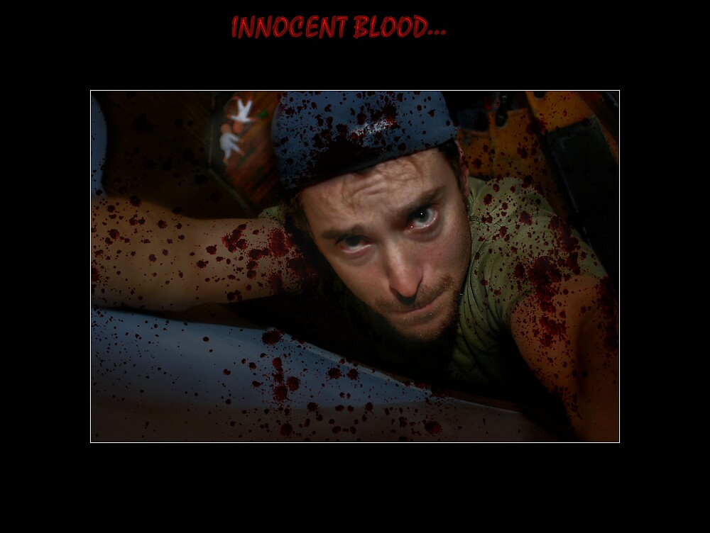 Innocent blood... by rutger