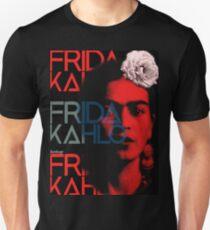 Frida Kahlo (Ver 11.5)  Unisex T-Shirt
