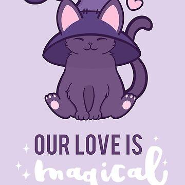 Love Familiar by nikury