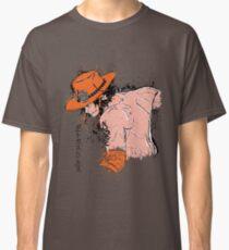 The Fire Power Classic T-Shirt