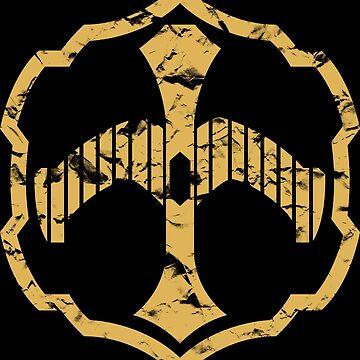 Knuckle Logo - Kamen Rider by Grinalass