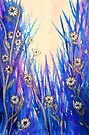 Wild Daisies by Linda Callaghan