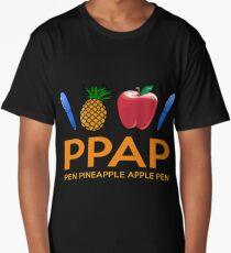 PPAP - Pen Pineapple Apple Pen Long T-Shirt
