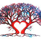 Nature's  Heart by Linda Callaghan