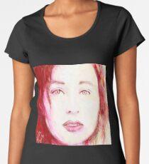Tori Women's Premium T-Shirt