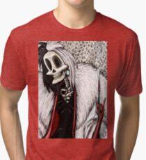 The Pet Lover Tri-blend T-Shirt