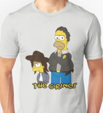 The Grimes Unisex T-Shirt