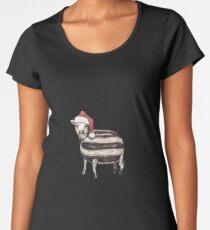 Baa Humbug Women's Premium T-Shirt