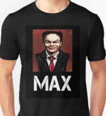 Max Keiser, 2014 Slim Fit T-Shirt
