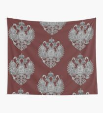 Russian Empire Wall Tapestry