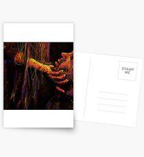 """Beg, 2013"" by Ms Slide Postcards"