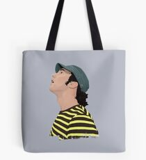 Mesmerize the simple minded Tote Bag
