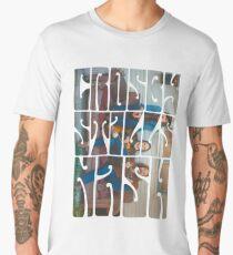 Crosby, Stills and Nash Men's Premium T-Shirt