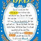 Dad's Poem by Pauline Reeves