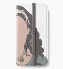 Frankie iPhone Wallet/Case/Skin
