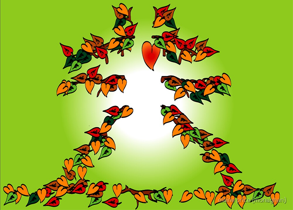 Love by elaine price (monaghan)