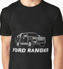 FORD RANGER  Graphic T-Shirt