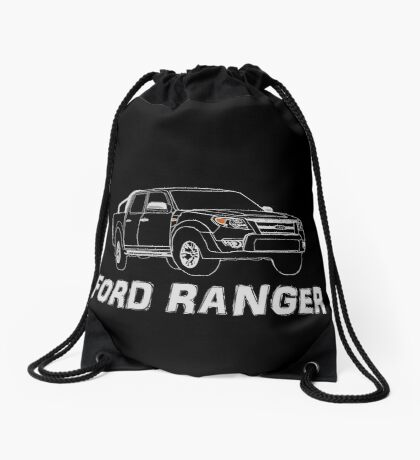 FORD RANGER  Drawstring Bag