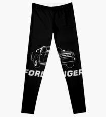FORD RANGER  Leggings