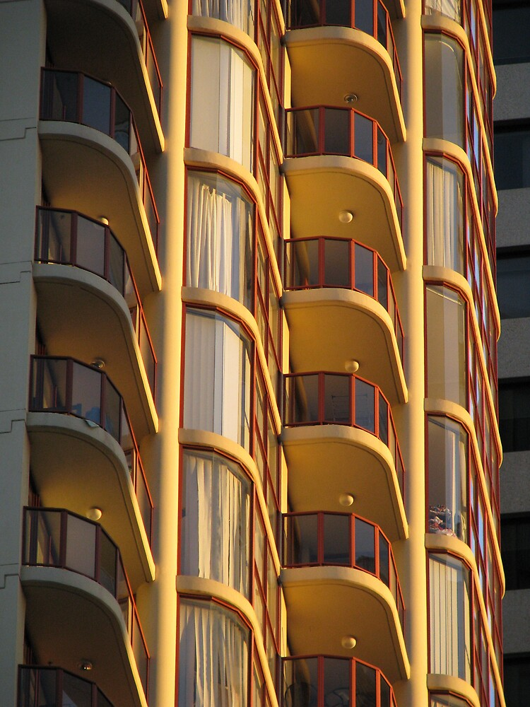 Apartments, Sydney by tdierikx