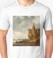 Country House near the Water T-Shirt