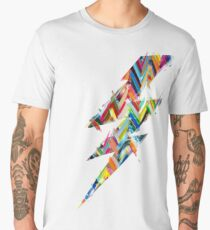 graphic lighting Men's Premium T-Shirt