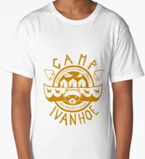 Camp Ivanhoe Long T-Shirt