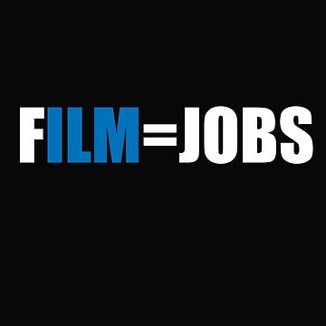 FILM=JOBS (Wilmington, NC) by jeffnewell