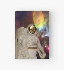 Lost in Space Hardcover Journal
