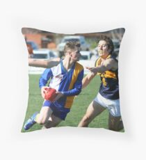 determination..... Throw Pillow