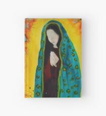 Our Lady of Guadalupe Hardcover Journal