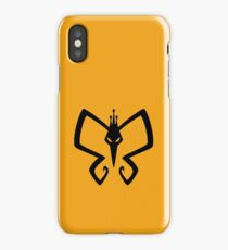 The Monarch! iPhone Case/Skin