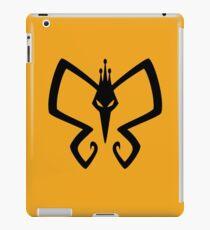 The Monarch! iPad Case/Skin