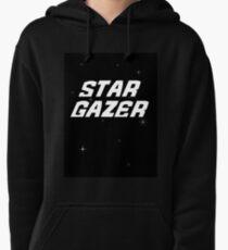Star Gazer Pullover Hoodie