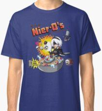 Nier-O's Classic T-Shirt