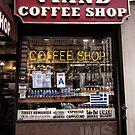 Viand Coffee Shop by steeber