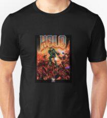 Doom/Halo T-Shirt