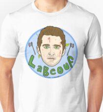 Shia LaBeouf (Actual Cannibal) Unisex T-Shirt