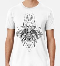 Occult Beetle II Men's Premium T-Shirt