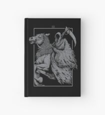 The Death Hardcover Journal