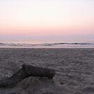 Sunrise I by J. Sprink