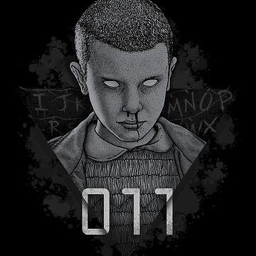 Eleven by deniart