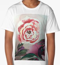 Mother's Day Flowers, Flowers That Will Last Forever Long T-Shirt