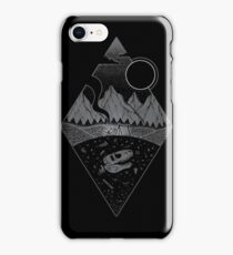 Nightfall II iPhone Case/Skin