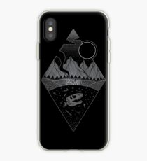 Nightfall II iPhone Case