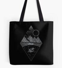 Nightfall II Tote Bag