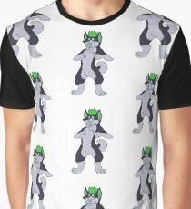 Nip Nop Graphic T-Shirt