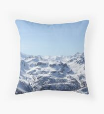Summit Throw Pillow